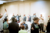 2020 Annual Prayer Breakfast